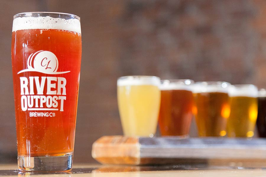 River Outpost Brewing Co